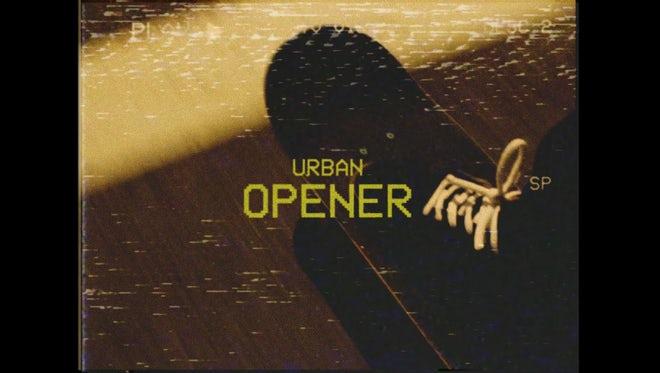 VHS Opener: Premiere Pro Templates