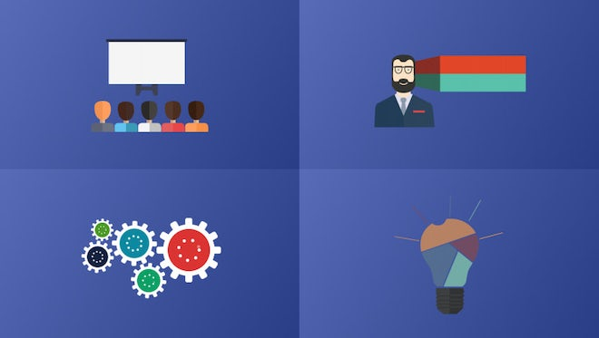 Corporate Infographics Video Pack: Stock Motion Graphics