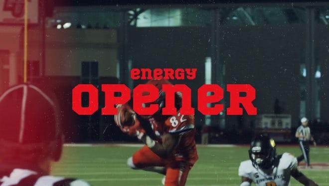 Energy Reel: Premiere Pro Templates