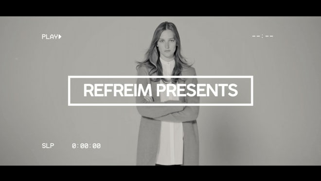 Modern VHS Opener: Premiere Pro Templates