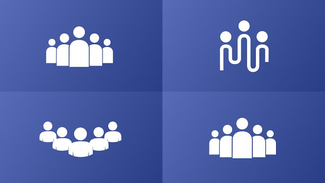Flat Corporate People Pack: Stock Motion Graphics
