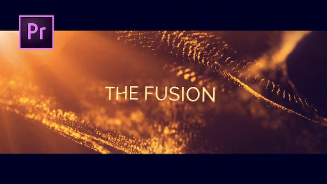 The Fusion: Motion Graphics Templates