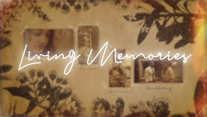 Living Memories: Premiere Pro Templates