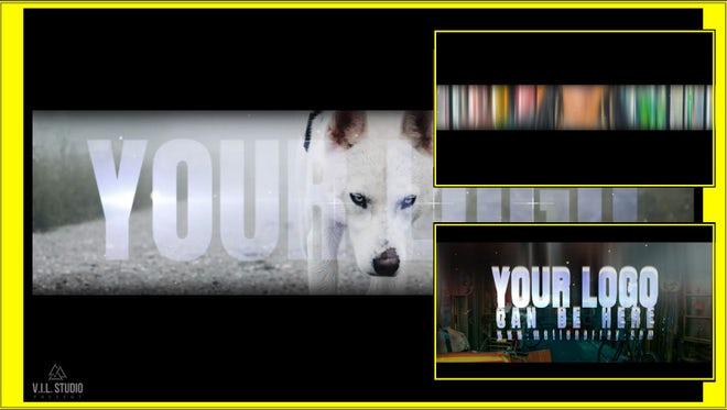 Cinematic Percussion Opener: Premiere Pro Templates