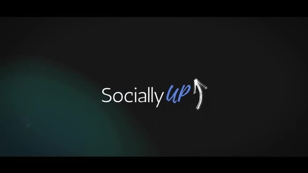 Intro Example Socially Up