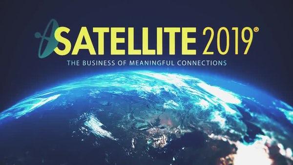 Satellite 2019 Promo