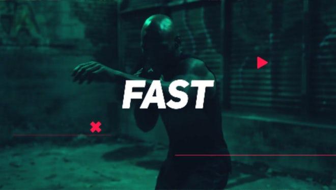 Fresh Style Promo: Premiere Pro Templates