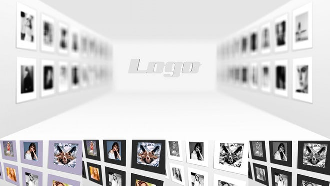 Stylish Portfolio 4K: After Effects Templates