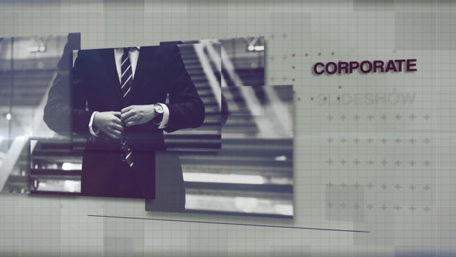 Corporate: After Effects Templates