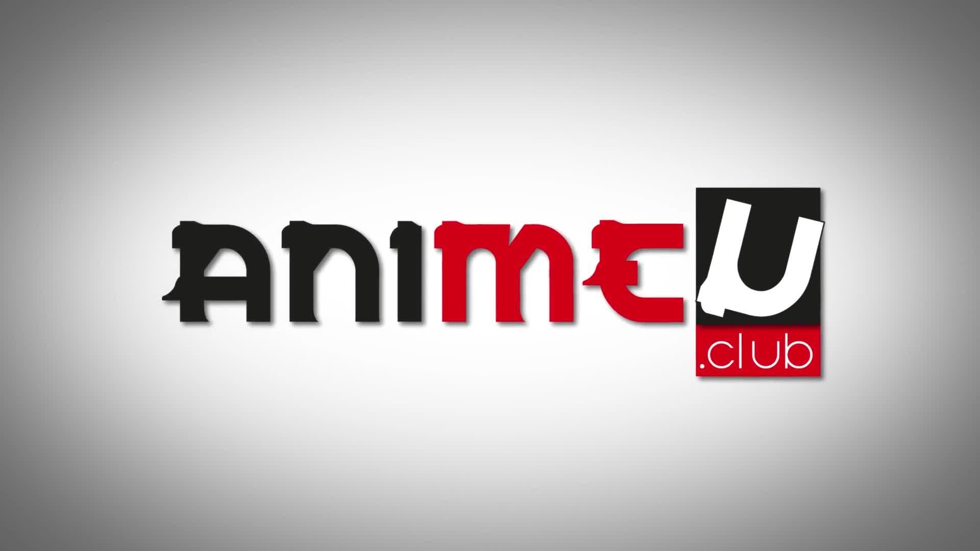 Creación Logotipo animeU.club