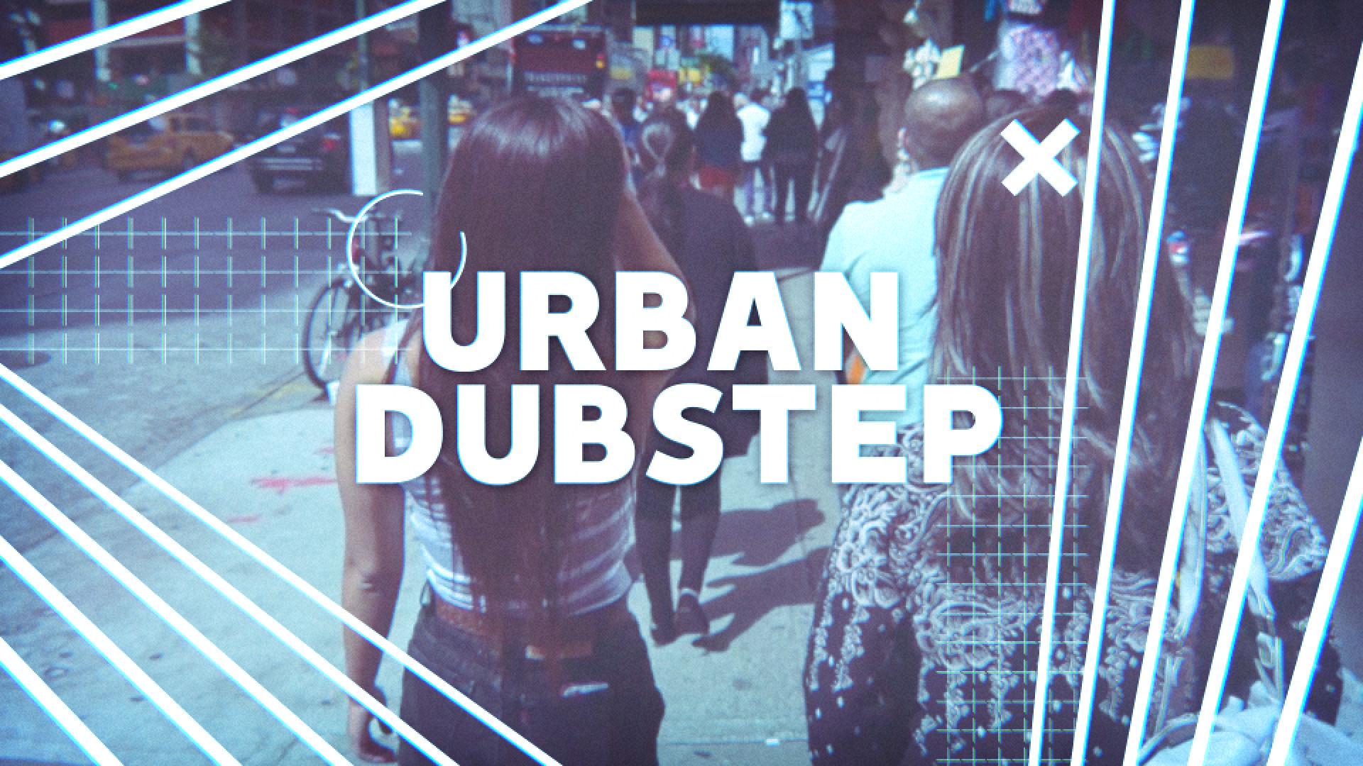 Urban Dubstep 162217