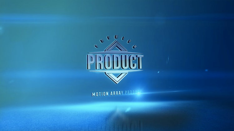 Logo Action: After Effects Templates