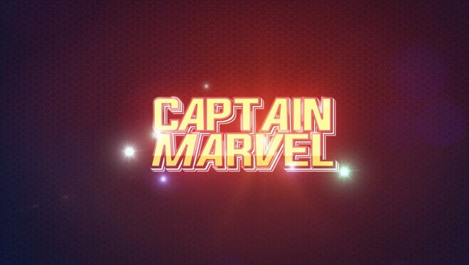 Logo Captain: After Effects Templates