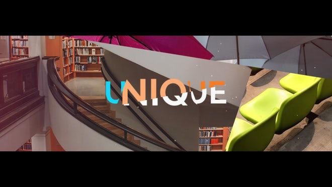 Inspire Opener: Premiere Pro Templates