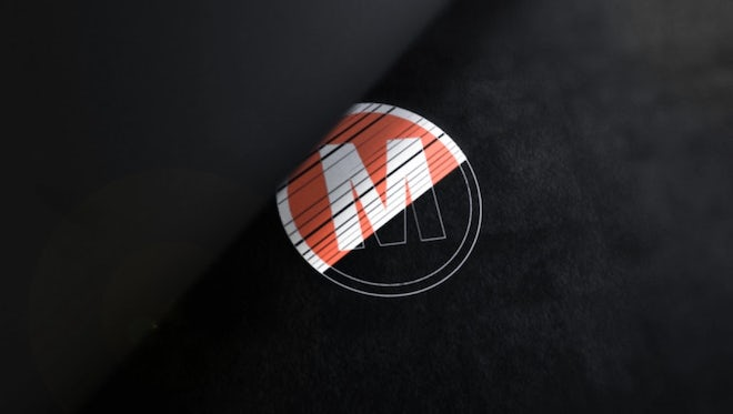 Paper Sketch Logo: After Effects Templates