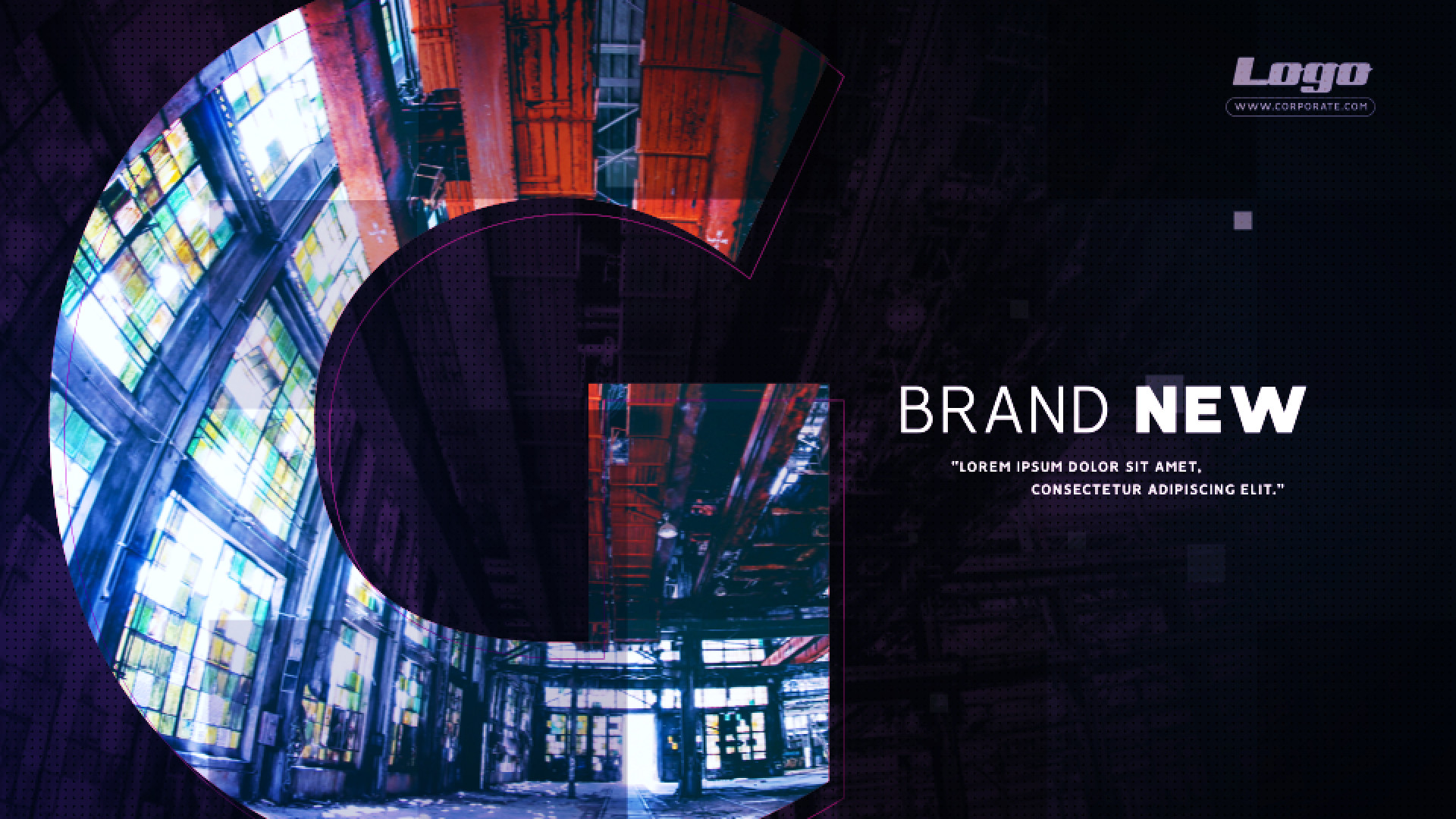 Promo Slideshow - After Effects 128604 - Free download