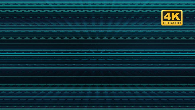 Dashed Lines loop: Stock Motion Graphics