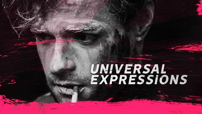 Brush Opener: After Effects Templates
