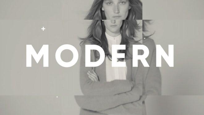 Modern Intro: Premiere Pro Templates