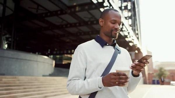 Verizon Visual Interactive Calling