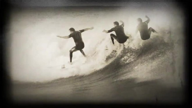 Christian Surfers: Manasquan