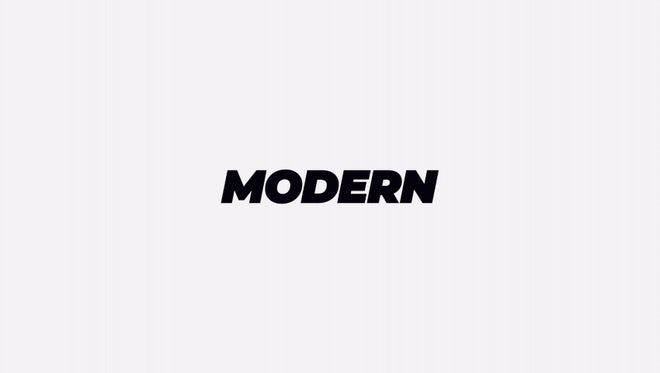 Intro: Motion Graphics Templates