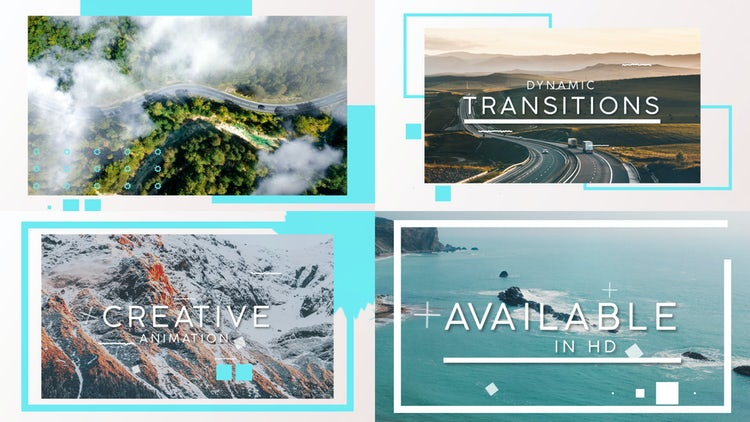 Fun Opener: After Effects Templates