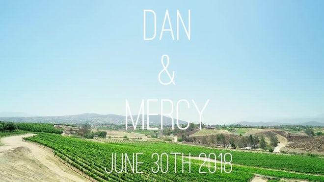 Dan & Mercy