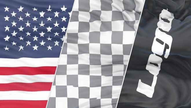 Waving Flags Maker - After Effects Templates | Motion Array