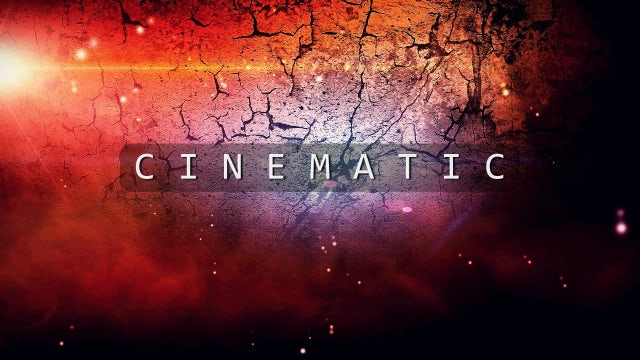 1509aa799169 Light Leaks Cinematic Background - Stock Motion Graphics