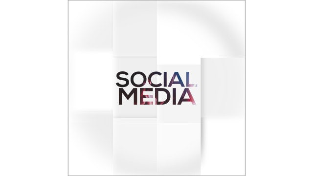 Social Media Square Video: After Effects Templates