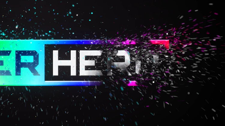 From the Ashes: After Effects Templates