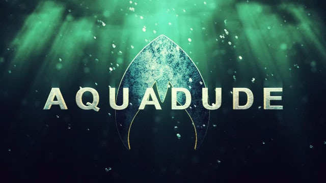 AquaDude: After Effects Templates