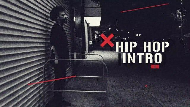 Trap Reel: Premiere Pro Templates