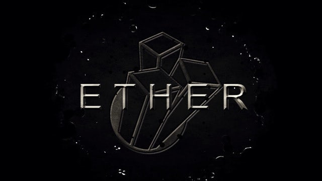 Ether Title & Logo Reveal: After Effects Templates