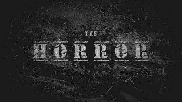 The Horror: After Effects Templates