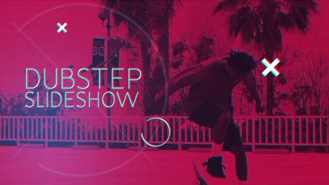 Urban Dubstep: Premiere Pro Templates