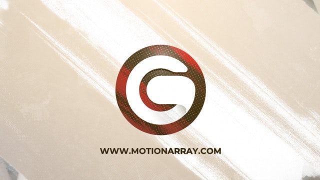 Photo Logo Opener: Premiere Pro Templates