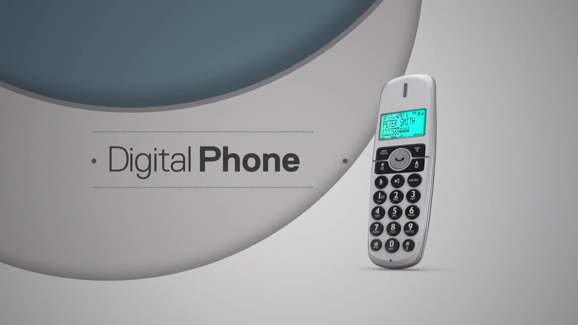 Digital Phone | Mediacom