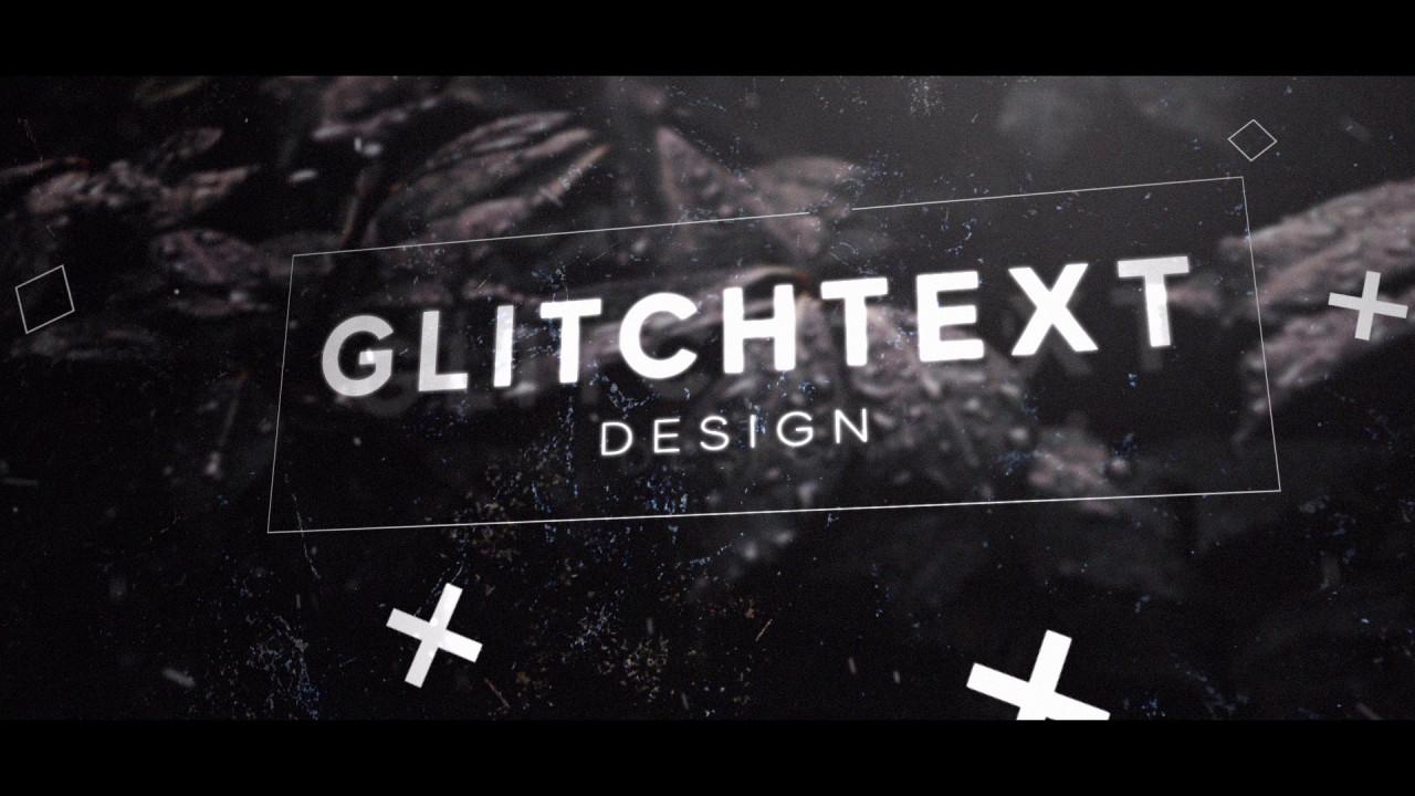 Glitch Opener 167831