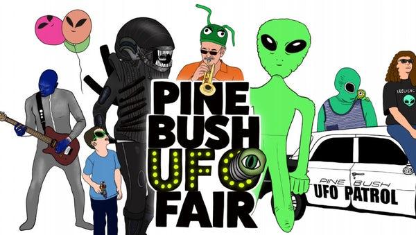 Pine Bush UFO Fest