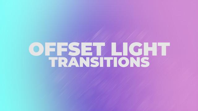 Light Leaks Transitions 175684