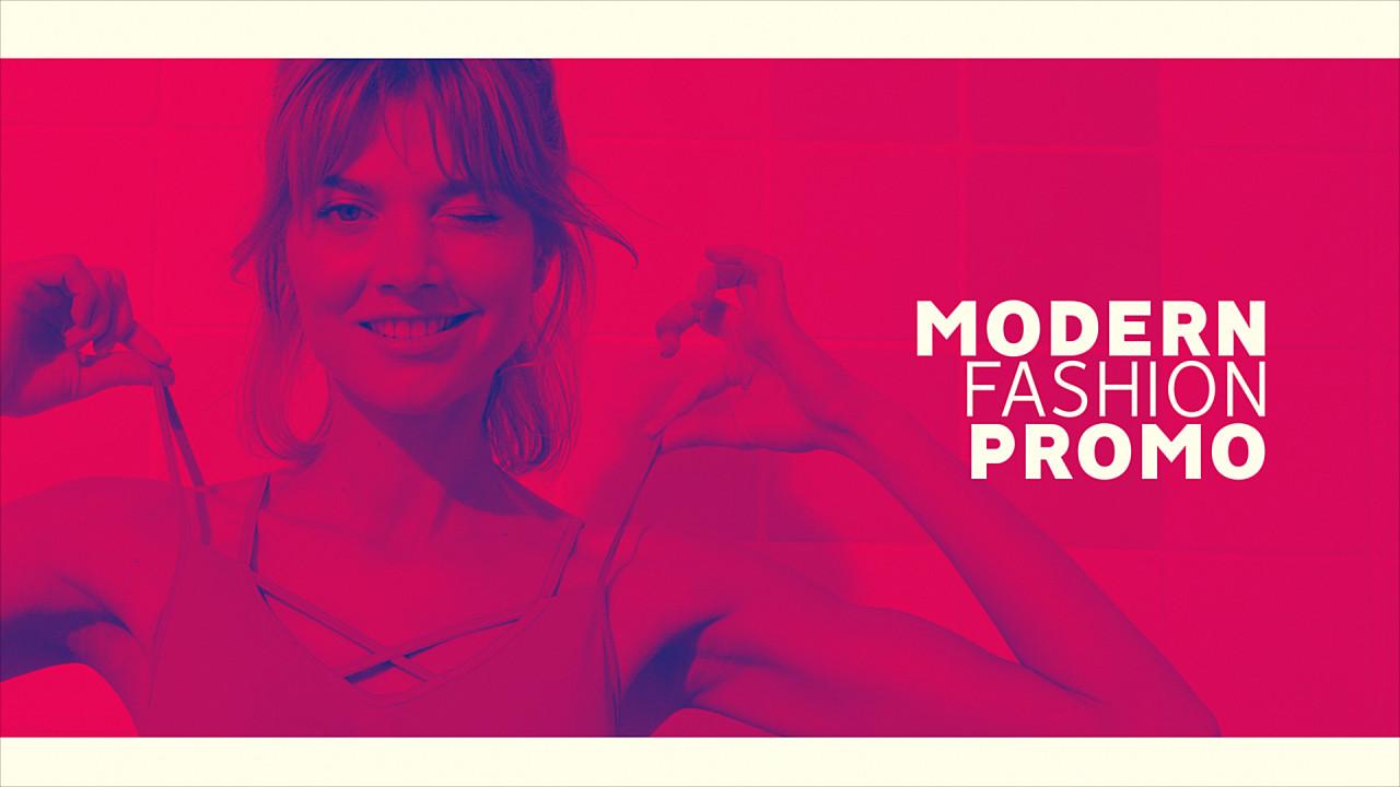Fashion Promo 170124