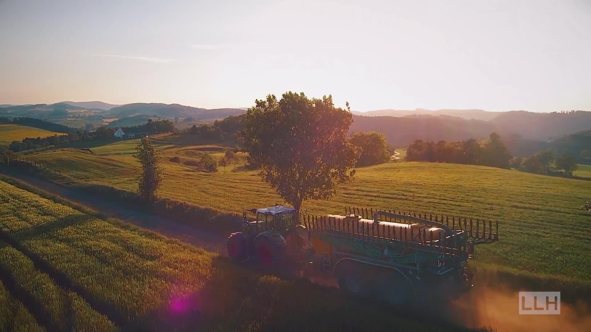 Imageclip Landesbetrieb Landwirtschaft Hessen