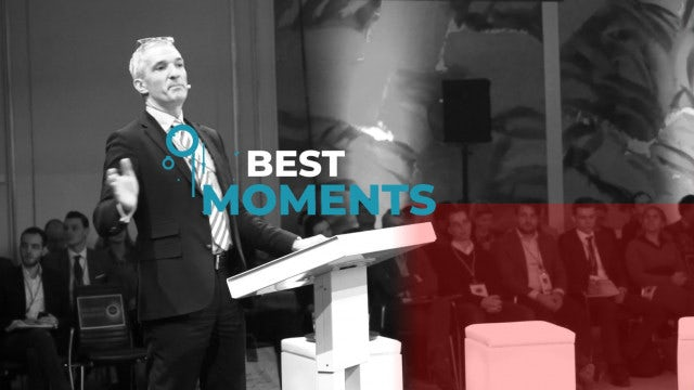 Event Conference Business: After Effects Templates