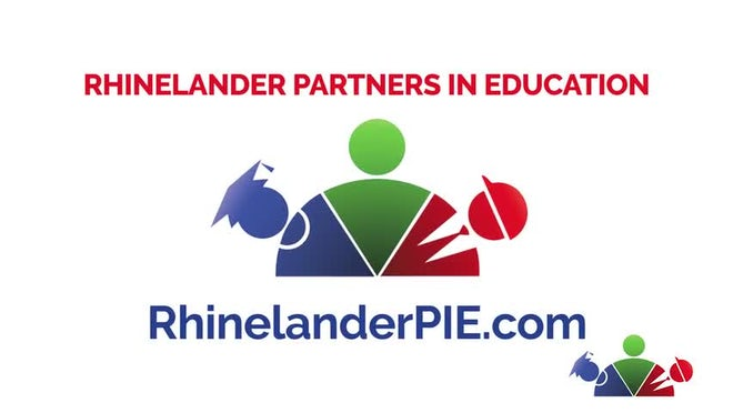 Rhinelander Partners in Education