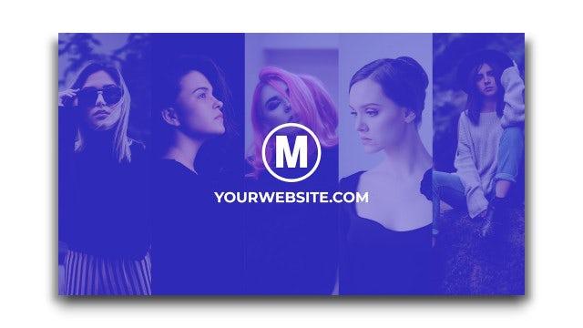 Images Logo: Premiere Pro Templates