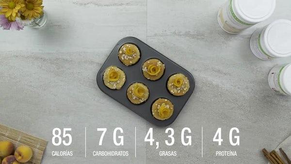 Herbalife Nutrition - Muffin De Fruta Y Fibra