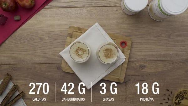 Herbalife Nutrition - Batido De Pie De Manzana