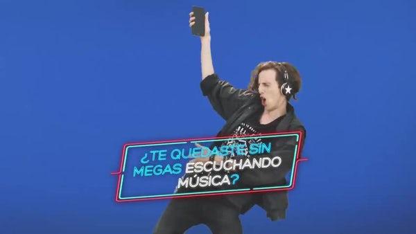Pepsi - Music Tour